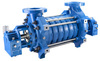 Goulds 3393 High Pressure, Multistage Ring Section Pumps